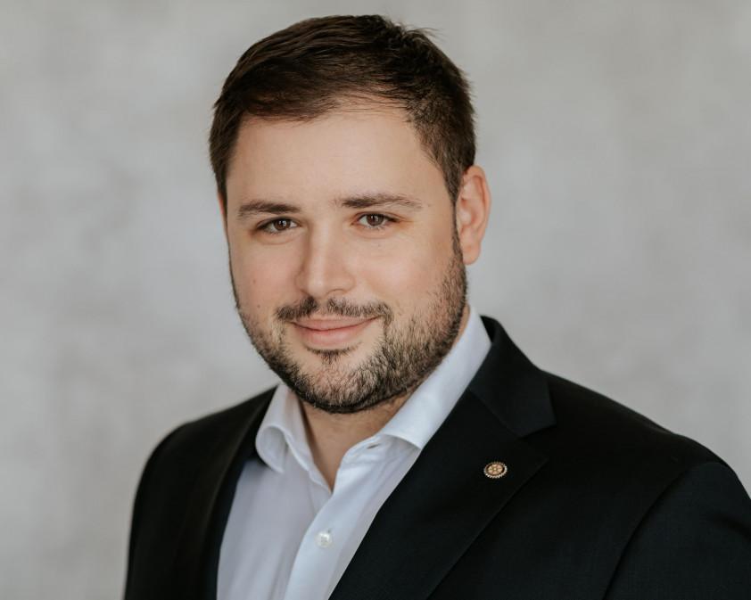 Fekets Tibor