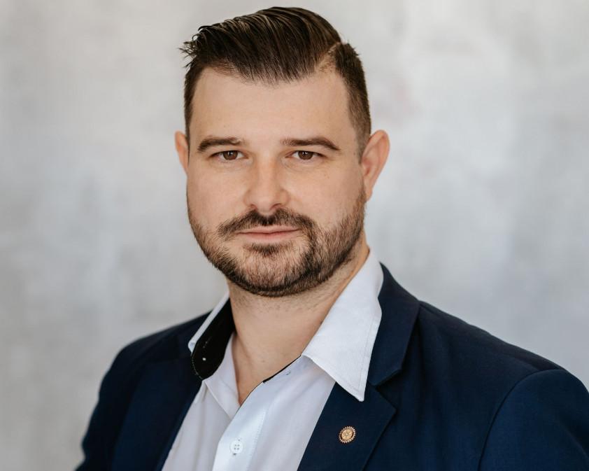 Markó László