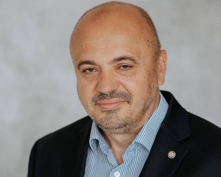 Dr. Bereczki Csaba