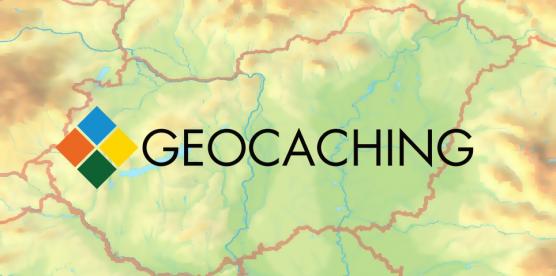 Rotary Geocaching